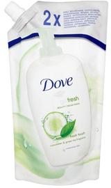 Dove Go Fresh Fresh Touch Refill 500ml