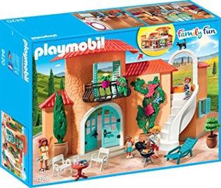 Конструктор Playmobil Family Fun 9420