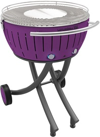 LotusGrill G600 XXL G-LI-600 Plum Purple