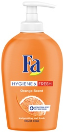 Fa Hygiene And Fresh Orange Scent Liquid Hand Soap 250ml1