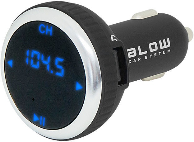 Blow FM Bluetooth Transmitter 74-145#