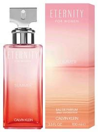 Parfüümvesi Calvin Klein Eternity Summer For Women 2020 100ml EDP