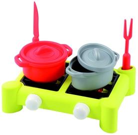 Ecoiffier Cookware Set 8/602S