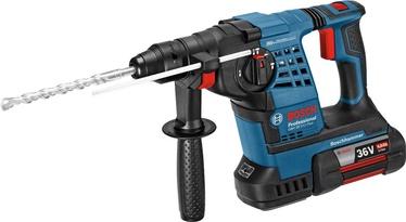 Bosch GBH 36 V-LI Plus Rotary Hammer Set