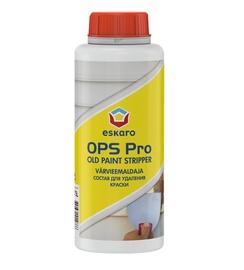 Värvieemaldaja OPS Pro 0,75L