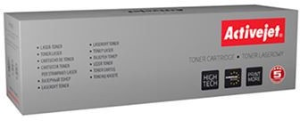 Activejet Toner For HP 14A CF214A Black ATH-14N