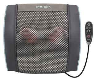 Homedics Shiatsu Pillow SGP-1500H Gray