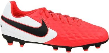 Nike Tiempo Legend 8 Club FG / MG JR AT5881 606 Red 38.5