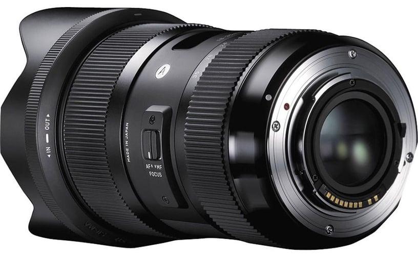 Sigma AF 18-35/1.8 DC HSM Canon