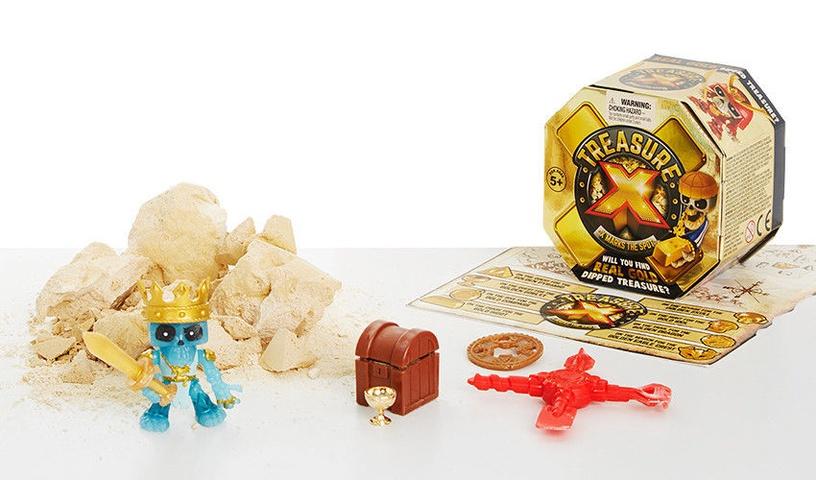 Žaislinė figūrėlė Moose Treasure X Marks The Spot 41500