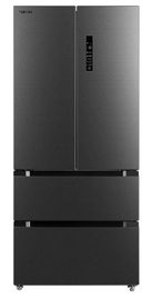Toshiba GR-RF532WE Refrigerator Grey