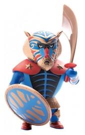 Djeco Arty Toys Knights Bushi
