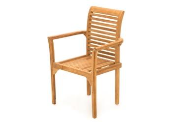 4living Jakarta Chair Teak