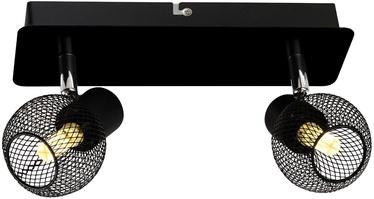 ActiveJet Toscania Ceiling Lamp 2x40W G9