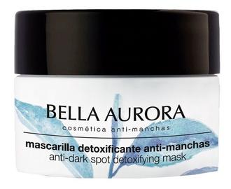 Bella Aurora Anti-Dark Spot Detoxifying Mask 75ml