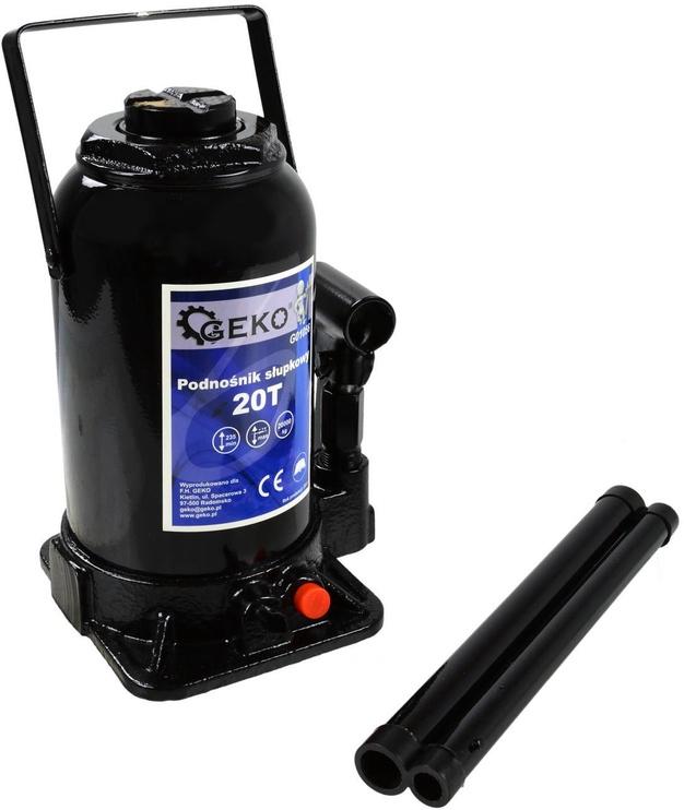 Geko G01056 Bottle Jack 20T