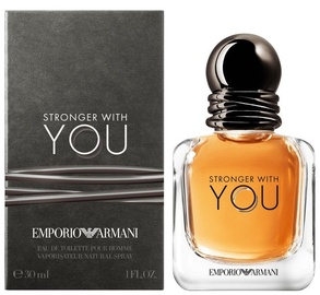 Giorgio Armani Emporio Armani Stronger with You 30ml EDT
