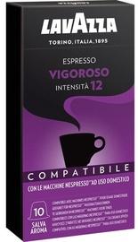Lavazza Vigoroso Coffee Capsules 10pcs