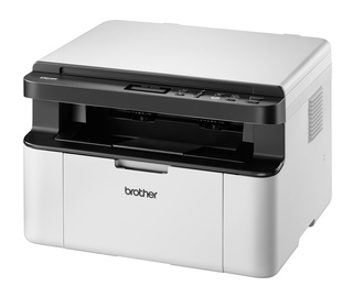 Multifunktsionaalne printer Brother DCP-1610W, laseriga