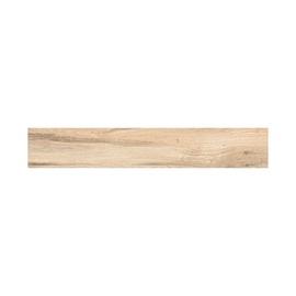 Akmens masės plytelės Sagano Almond Rect, 20 x120 cm
