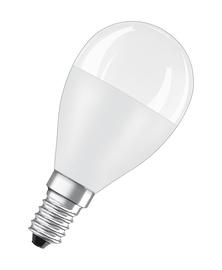 LAMPA LED P45 7.5W E14 2700K 806LM PL/MA