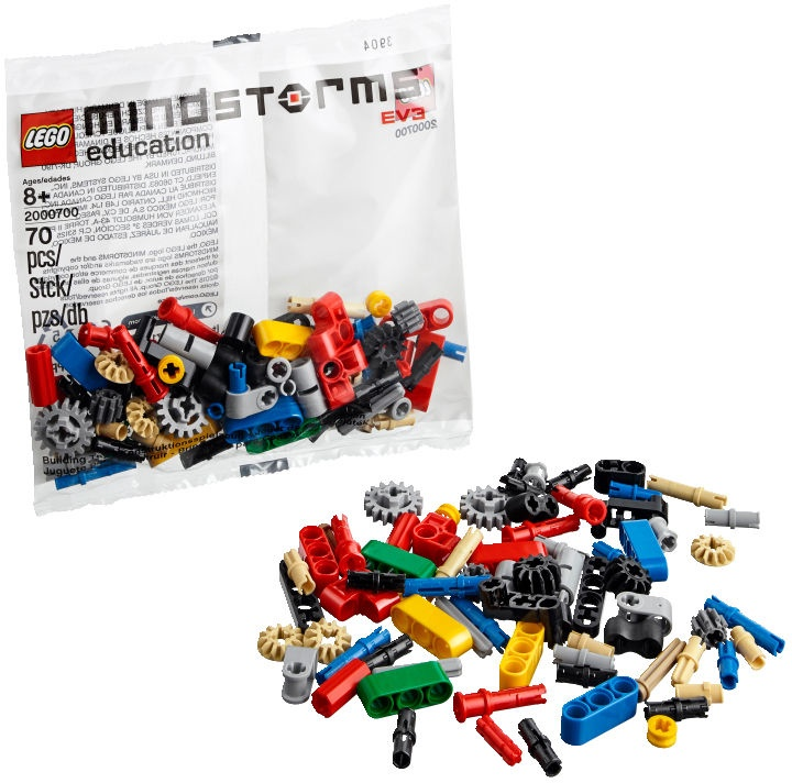 LEGO Mindstorms EV3 Replacement Pack 1 2000700