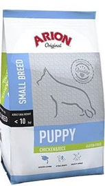 Arion Original Puppy Small Chicken & Rice 7.5kg