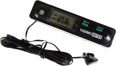 Bottari Dual-Thermo In/Out Digital Thermometer