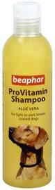 Beaphar Pro Vitamin Shampoo Yellow/Gold 250ml