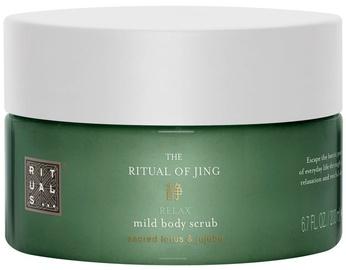 Rituals Jing Mild Body Scrub 200ml
