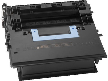 HP 37Y Toner Cartridge Black