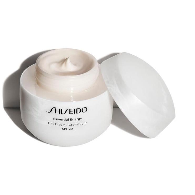 Shiseido Essential Energy Day Cream SPF20 50ml