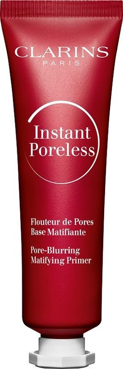 Makiažo pagrindas Clarins Instant Poreless Matifying, 20 ml