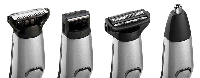 Babyliss MT861E Ultimate Control Multi Trimmer