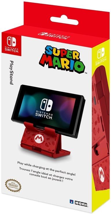 Аксессуар Hori PlayStand Super Mario Edition