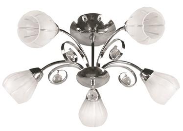 Griestu lampa Futura MX11089/5 E14, 5x60W