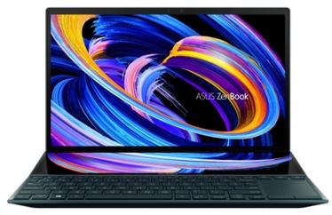Ноутбук Asus ZenBook Pro Duo UX482EG-HY016R, Intel® Core™ i7, 32 GB, 1 TB, 14 ″
