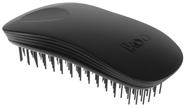 Ikoo Classic Home Brush Black