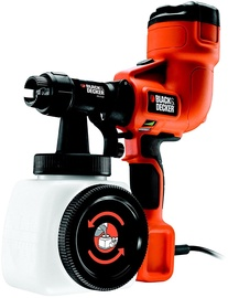 Black & Decker Fine Spray System HVLP200