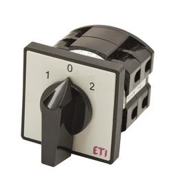 Kirtiklis Eti 1-0-2, 3P, 16A, 230V