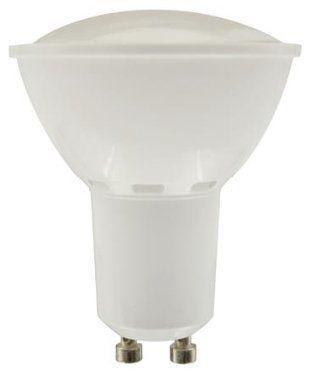 Omega GU10 LED Bulb 7W Cool White