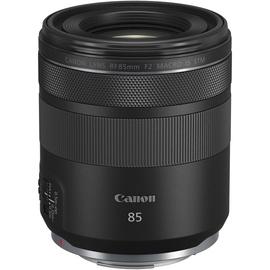 Objektiiv Canon RF 85mm F2 Macro IS STM, 500 g