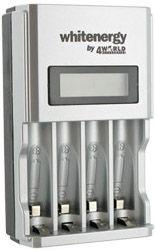 Аккумуляторные батарейки Whitenergy
