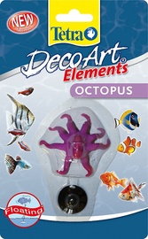 Tetra DecoArt Elements Octopus