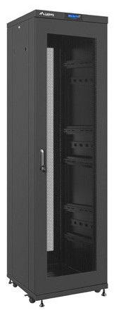 """Серверный шкаф Lanberg Rack Cabinet 19"""" 42U FF02-6642L-23B"""