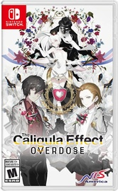 Caligula Effect: Overdose SWITCH