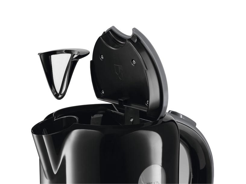 Электрический чайник Bosch TWK7603, 1.7 л