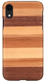 Man&Wood Sabbia Back Case For Apple iPhone XR Brown