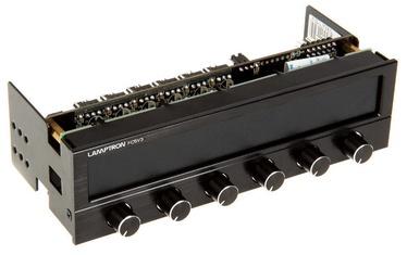 Lamptron Fan Controller FC5 V3 Black