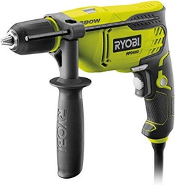 Ryobi RPD680-K Percussion Drill